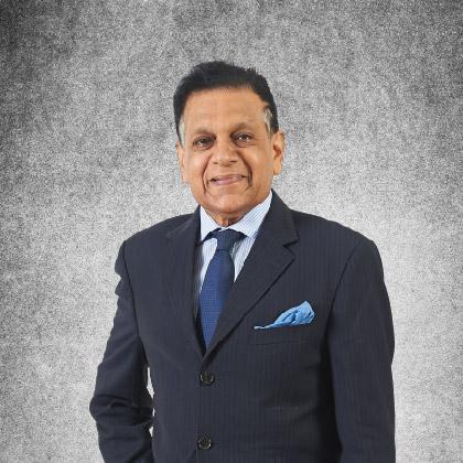 Datuk Seri Haji Mohamed Iqbal Bin Kuppa Pitchai Rawther