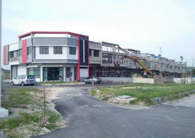 Brick Works in Progress