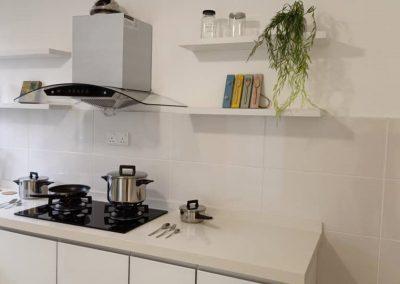 Kitchen (Subang Impian)