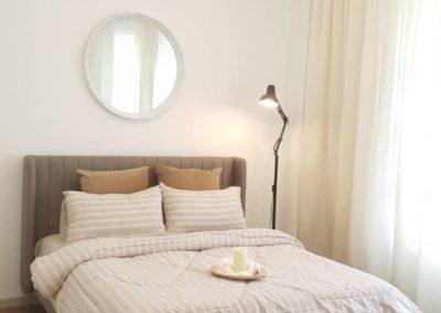 Master Bedroom (Subang Impian)