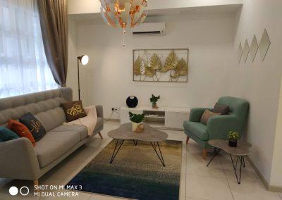 Living Room (Subang Impian)
